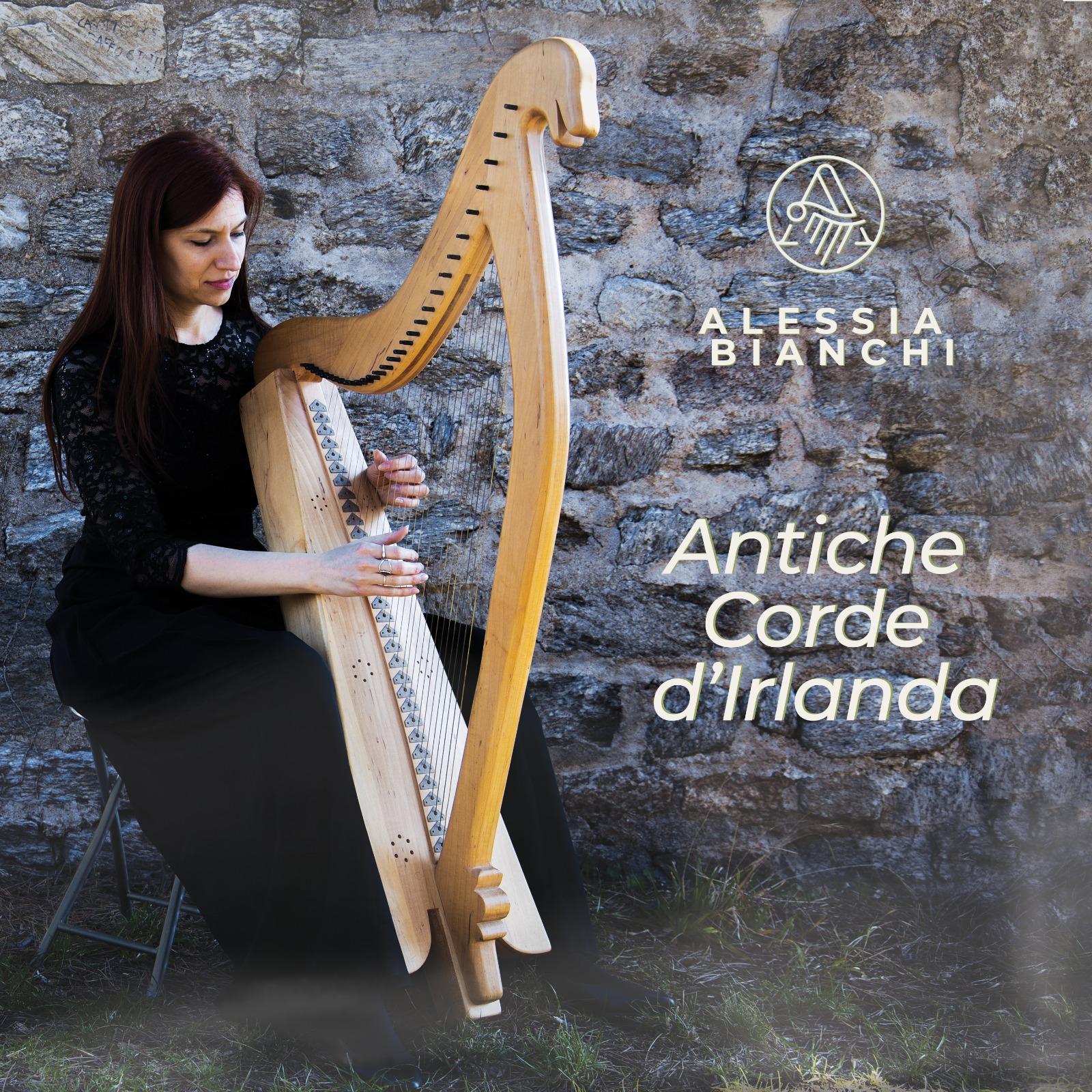 arpa antica irlandese